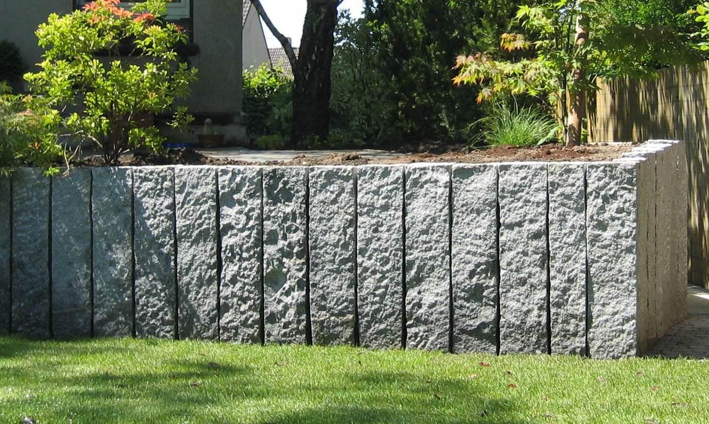 Naturstein menzel garten und landschaftsbau Natursteine garten