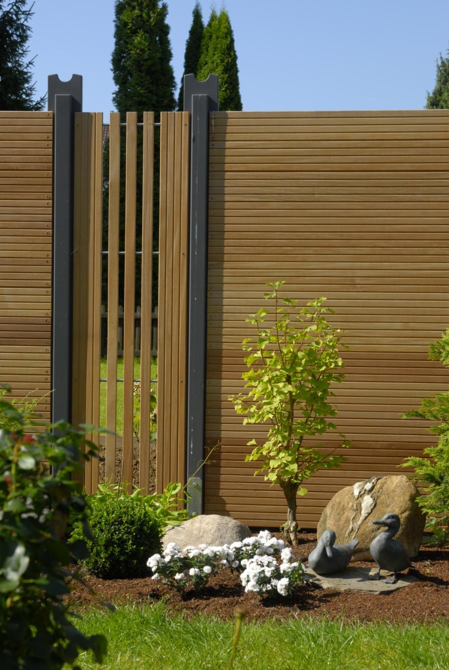 Holzarbeiten menzel garten und landschaftsbau for Terrassengestaltung holz